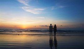 确定出发【相聚双月湾】4月6-7号:赏海上日出日落,沙滩烧烤狂欢,乘船捕鱼