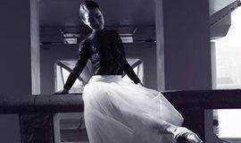 广州芭蕾舞团导师教芭蕾 (体验课)