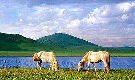 【小马户外·端午假期】越野车深入乌兰布统大草原,全新线路不一样的体验!