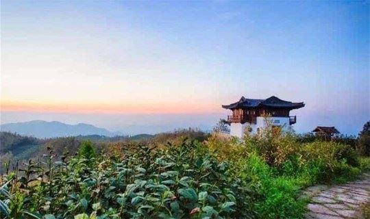 【周末-已成团】徒步最美森林古道,探寻杭州北郊的小九寨沟(1天活动)