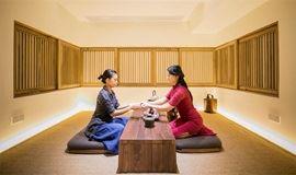 全国第一家「墨家文化茶空间」落地仪式