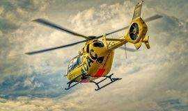去国家航空基地!开直升飞机!