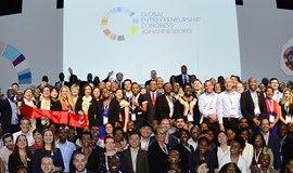 2018全球创业峰会