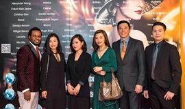 Annual NEC-JW Marriott Hotel Media Marketing &Luxury Brand Night