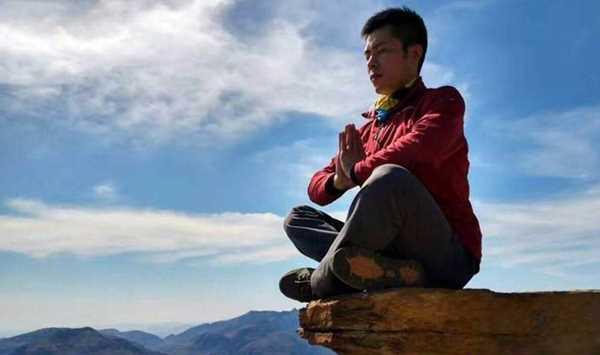【野蘑菇】每周发团 十渡百里画廊:一渡-三皇山-仙峰谷-五渡13公里穿越