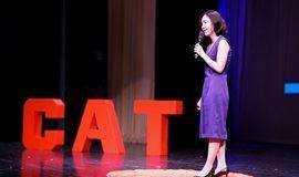 【深圳】全球招聘总监吕昕蔚:年轻人如何突破职业瓶颈 | 墨门CATs演讲第21期