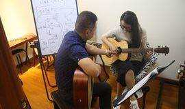 吉他私教体验∣我和吉他有个约会