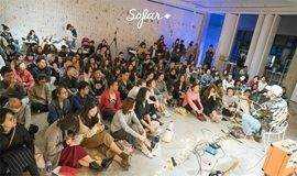 【4月深圳】遍布全球的青年社群SofarSounds沙发音乐