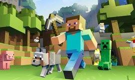 3D Minecraft Modding: Design Your Own Mods (Age 6-8) - Summer Camp July 2-6