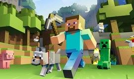 3D Minecraft Modding: Design Your Own Mods (Age 6-8) - Summer Camp July 2-6