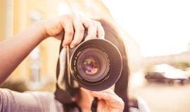 走进摄影之门,记录生活之美——摄影公开课(免费)