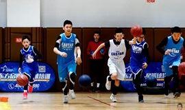 【免费】百个场馆可用!抢原价245元专业篮球课,让孩子爱上运动!