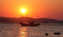 [清明三日]蓬莱仙岛—长岛 休闲逛吃赏海景