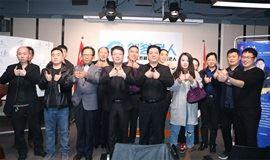 河南电视台打靶营销线下沙龙会,聚焦5A竞争模式,爆品营销