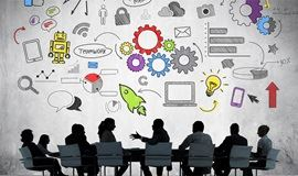 【社交化学习课堂】精益创业工作坊:小实验玩出新事业