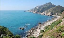 每周六【户外徒步】深圳最美的海岸线东西冲徒步 1天