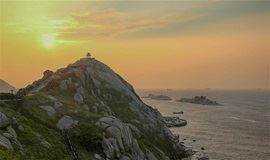 【五一】探寻上海最隐秘海岛|大洋山环岛徒步(1天)