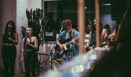 【5月上海 夏至日的艺术幻觉】遍布全球的青年社群SofarSounds沙发音乐