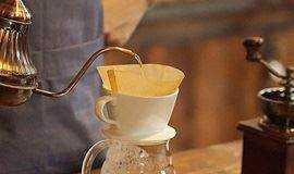 DIY手冲咖啡学习、咖啡文化沙龙讲座