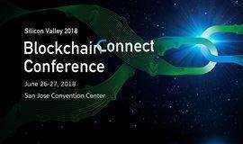 BlockchainConnect Conference全球区块链峰会(硅谷2018)