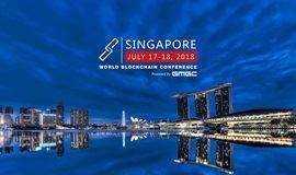 新加坡世界区块链峰会