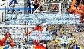 【邀请函】2018(第二届)智能制造装备高峰论坛——无人工厂·工业4.0 · 智能制造专题论坛