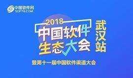 中国软件生态大会暨第十一届中国软件渠道大会 武汉站