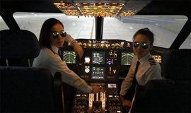 零基础驾驶空客A320客机,实现你的飞行梦