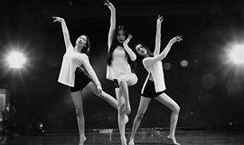 武汉周末舞蹈体验课