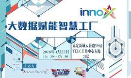 innoX 21-大数据赋能智慧工厂