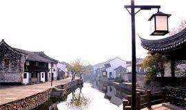 【五一】无锡出发:栲栳山古道徒步,探寻浙东千年古镇的旧时光(1天)