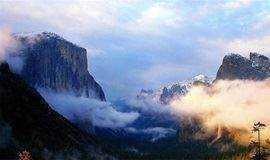 潮尚户外-五一·夜爬泰山·看日出·观云海!