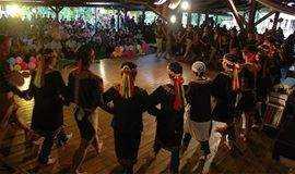 八月,台东,让我们一起走近原住民,感受部落乡情!|台湾布农部落戏剧营