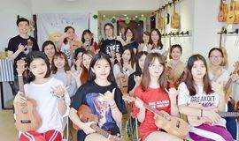 【周日音乐会】 尤克里里精品体验课 一小时学会自弹自唱 ukulele