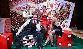 Social Life x Swing(摇摆舞)主题趴 当英语遇见舞蹈 会擦出怎样的火花?