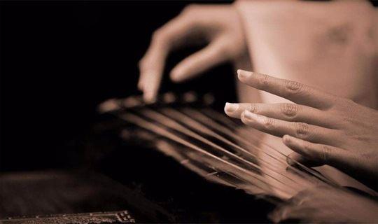 古琴体验—免费公开课|从零基础到小弹一曲