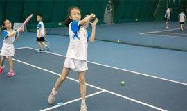 【免费】90分钟室内亲子网球运动课,爆发娃的运动小宇宙!你过来呀~