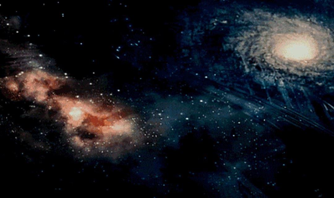 【亲子-科普】大话宇宙——八大行星