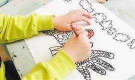 绘美家庭艺术生活,12.9元儿童绘画体验课袭来!