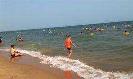 6月9-10号东戴河踏浪 看大海 吃海鲜 户外休闲摄影