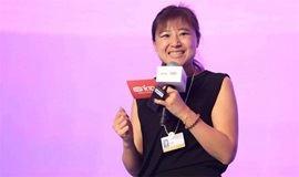 4月14日 混沌大学线下直播分享 VIPKID创始人CEO米雯娟:如何从0到1找到自己的商业模式