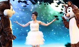 【红剧场】5月12日美丽的《天鹅湖》公主邀你一起华丽蜕变!