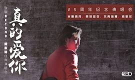 真的爱你—杭州致敬BEYOND·黄家驹25周年纪念演唱会