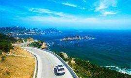【周末-已成行】探秘枸杞岛:看蔚蓝大海,沙滩海鲜,日出日落(2天)