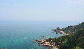 【已经成行】4.30东西冲 |深圳最美海岸线轻装穿越 第29期 4月30日