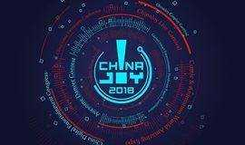 Trade Visitor Pass for ChinaJoy 2018