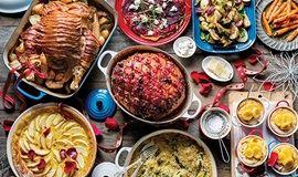 4.8活动招募 共享料理餐会,和对味的人一起做对味的菜
