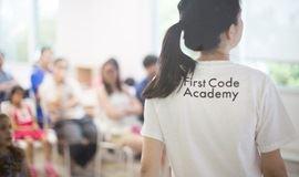 FCA论坛 —— 从高盛到青少儿编程教育:辛婥琳和她的编程梦