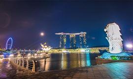 问道新加坡——登顶亚太财富管理至高点
