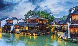 【端午|3日】江南深度游-乌镇-西塘-西湖-风里雨里我在西塘等你